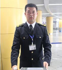 就业明星:赵小明