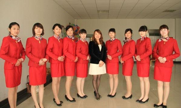 热烈庆祝郑州高铁学校毕业