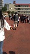 <b>学校运动会</b>