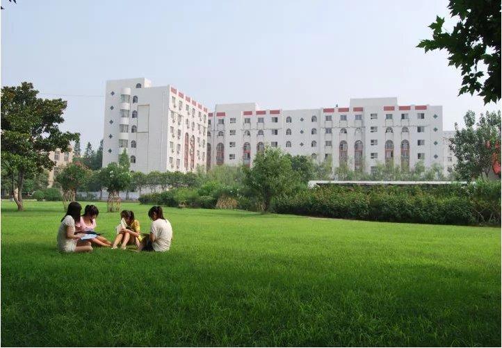 郑州铁路学校